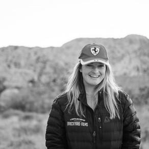 Shelby Carol Cude: Video Director