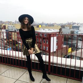 Brittny Danielle: Artist Manager
