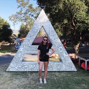 Allison Lanza: VIP Coordinator / Merch Manager
