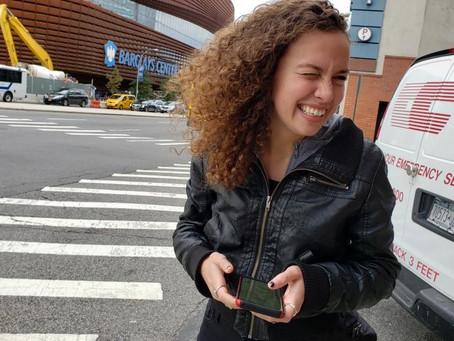 Jess George: Program Director GBTRS + Live Event Productions