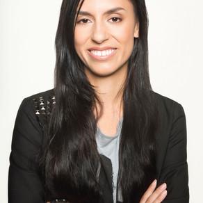 Jaz Valencia: Founder of JV Agency