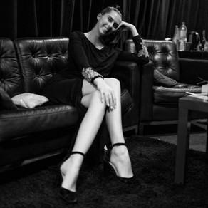 Tallulah James Hansen: Tour/Production Coordinator