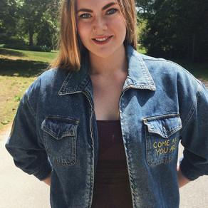 Abigail Courtland: Founder of heirwaves