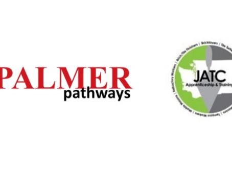 Palmer Pathways Partners with Western Washington Masonry Trades Apprenticeship
