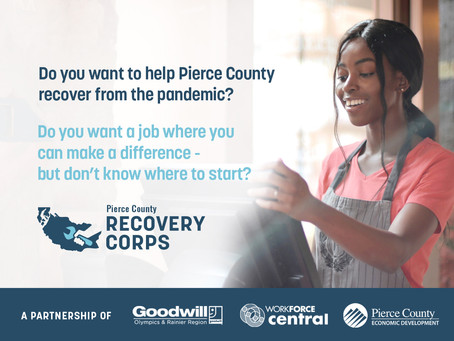 Supporting Current Scholars through Recovery Corps