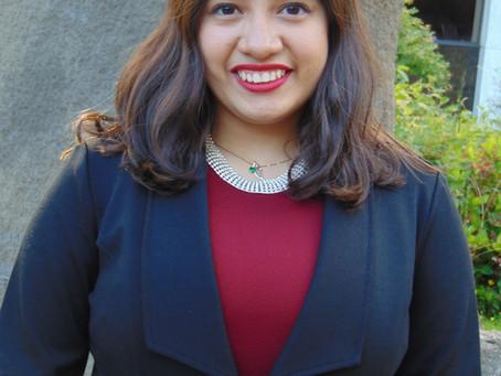 Palmer Scholars Welcomes Alicia Guevera-Molina as New Scholar Engagement Coordinator