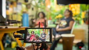 Série de filmes vai documentar grandes histórias de Macaé