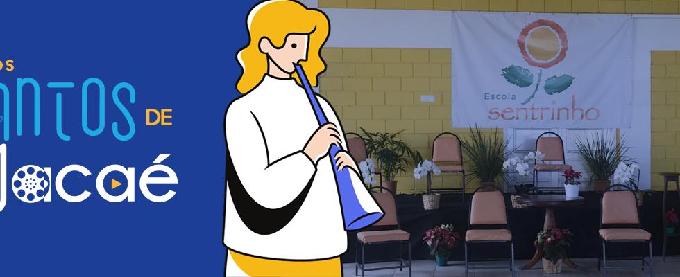 Projeto Goumert Musical - Escola Sentrinho