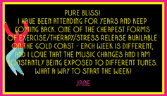 A LOAD Review from Jane