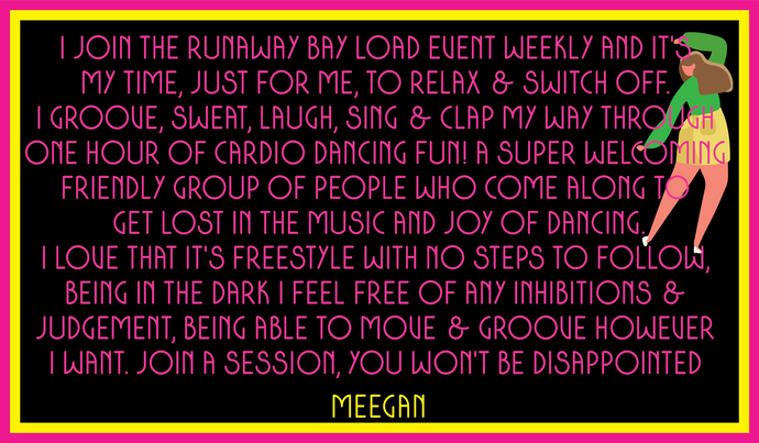 A LOAD Review from Meegan