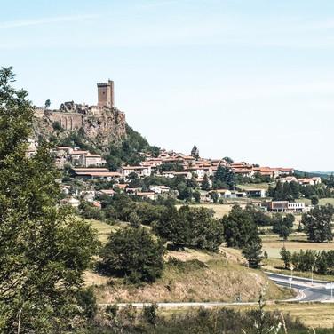 Halle to Girona