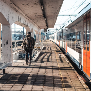 Train Walks