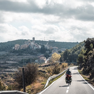 Girona to Granada