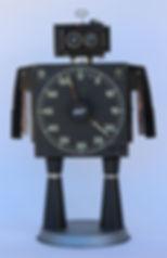 RR-215-19.jpg Robot art from vintage photo lab timer, vintage Ansco Rediflex camera, repurpoed office staplers,
