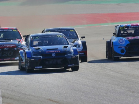 """""""CATALUNYA ENTRY FEATURES 17-STRONG GRIDS IN WORLD RX AND RX3"""""""