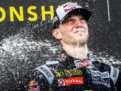 """""""TIMMY HANSEN AIMING TO RECONQUER HIS CROWN IN 2021"""""""