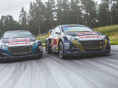 """""""HANSEN BROTHERS 'LEAVING NO STONE UNTURNED' AS THEY TAKE THE WRAPS OFF NEW-LOOK LIVERIES"""""""