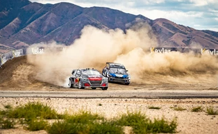 Nitro Rallycross Raises the Bar