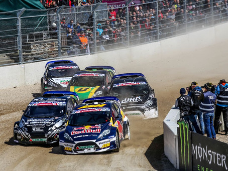RX2 ENTRIES OFFICIALLY OPEN AHEAD OF EAGERLY -ANTICIPATED 2020 CAMPAIGN