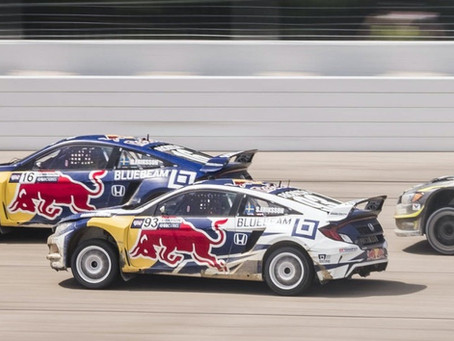 """""""NITRO RALLYCROSS REVEALS FIRST TEAMS FOR 2022 ELECTRIC CLASS"""