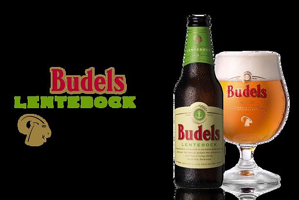 Budels Bier Lentebock