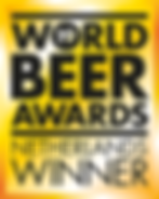 World Beer Awards 2019 Budels White Gose