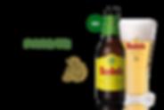 Budels Bier Radler Biologisch