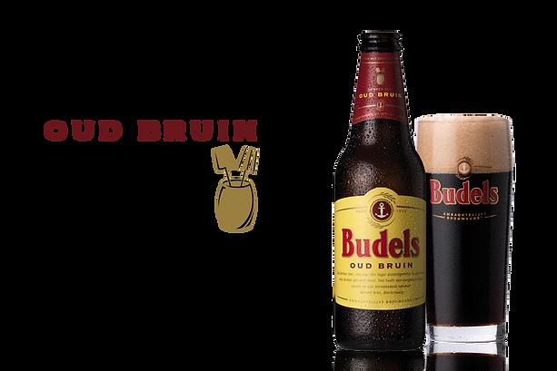 Budels Bier Oud Bruin