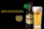 Budels Bier Bio Pilsener Biologisch