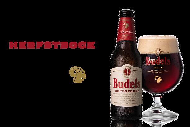 Budels Bier Herfstbock