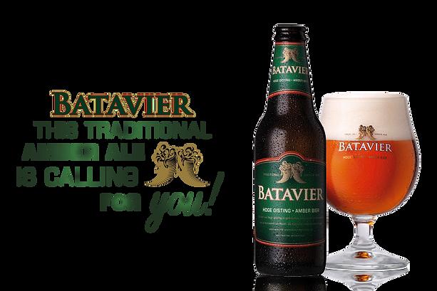 Budels Bier Batavier