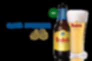 Budels Bier 0,0% Radler Biologisch