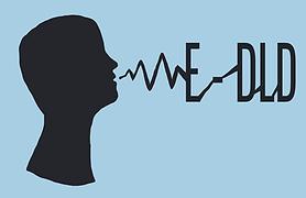 E.DLD logo
