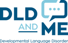 DLD and me logo