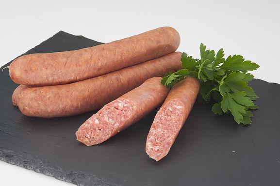 Bio Mettendchen, Schwein