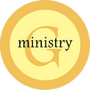Gathering Logo yellow ministry.png