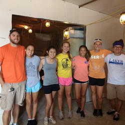 camp hope projects