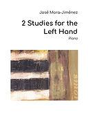 2 Studies for the Left Hand portada.jpg