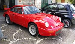 Porsche 911 - RS