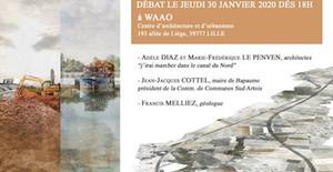 « Le Canal Seine-Nord Europe enterrera t-il le Canal du Nord ? »