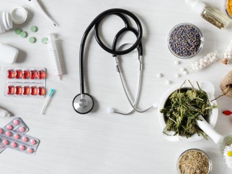 Nurse-Led Integrative Medicine