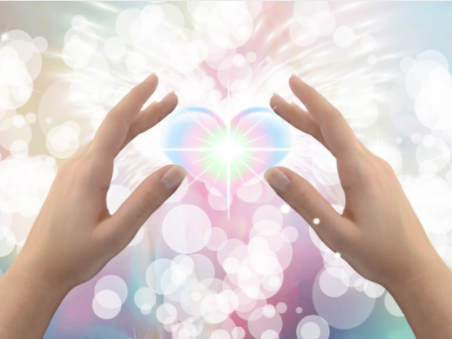 NURSES: Could You Use Some Love and Light?