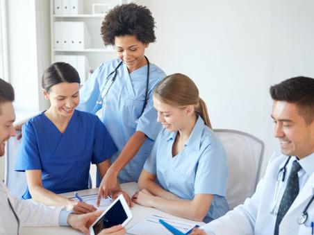 Transforming Healthcare: Nurses Required