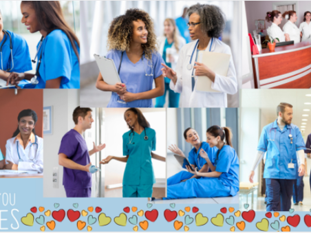 HOLLIBLU: A Community Where Nurses Thrive