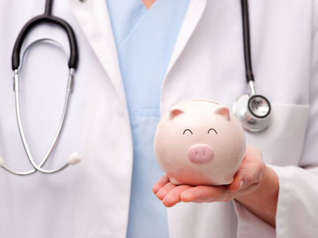 Nurses' Personal Finances 2021: What you need to know!