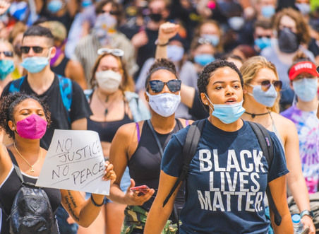 Racism: Health Impacts on People of Color