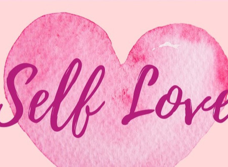 Nurses: Use Valentine's Month for Selfcare!
