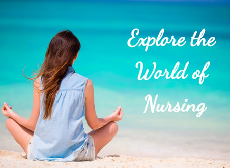 Nurse Leadership:  Back to the Future!