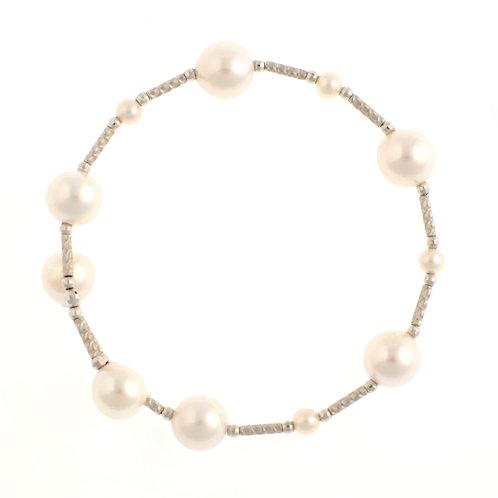 Shizuku~雫~  あこや真珠ブレスレット