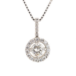 ダイヤモンドと真珠のお店、東京港区虎ノ門Cao's Jewel